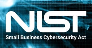 NIST Cyber Security