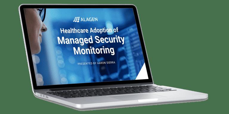 Webinar: Healthcare Security Monitoring