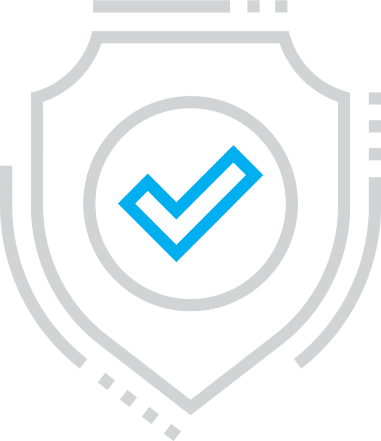 Cyber Security Assessment Icon