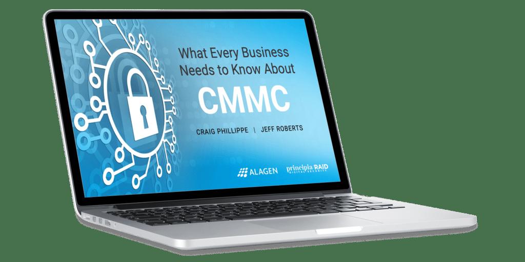Webinar: CMMC Compliance